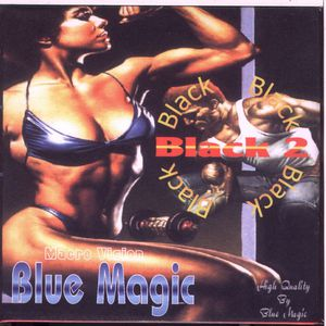 Blue Magic-Black .Mix Rap Neu 2017.in radio67.de M
