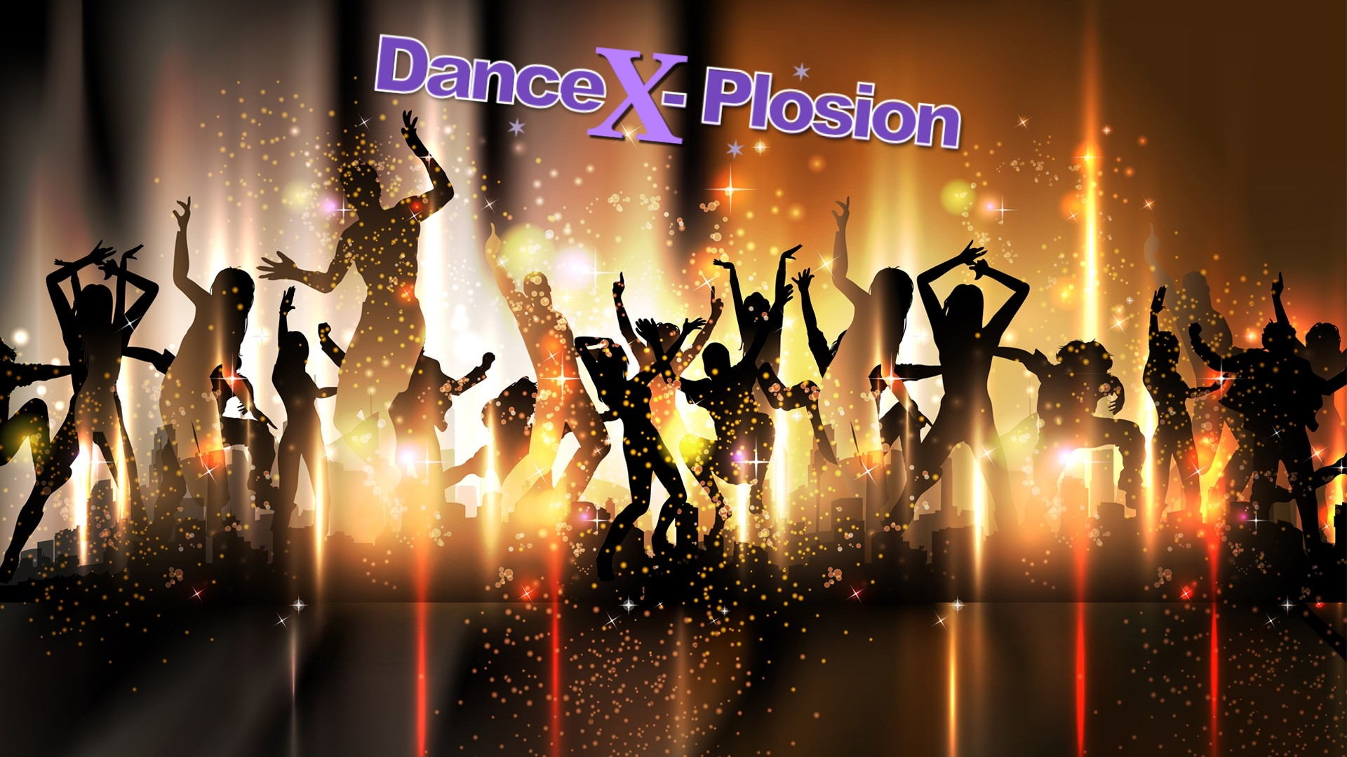 DANCE X-PLOSION (MIX 1)Neu 2017.DJ Shorty 44.
